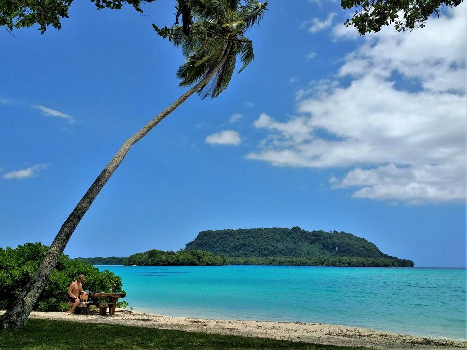 Vanuatu in Melanesie vulkanen, duiken en paradijselijke plekjes!