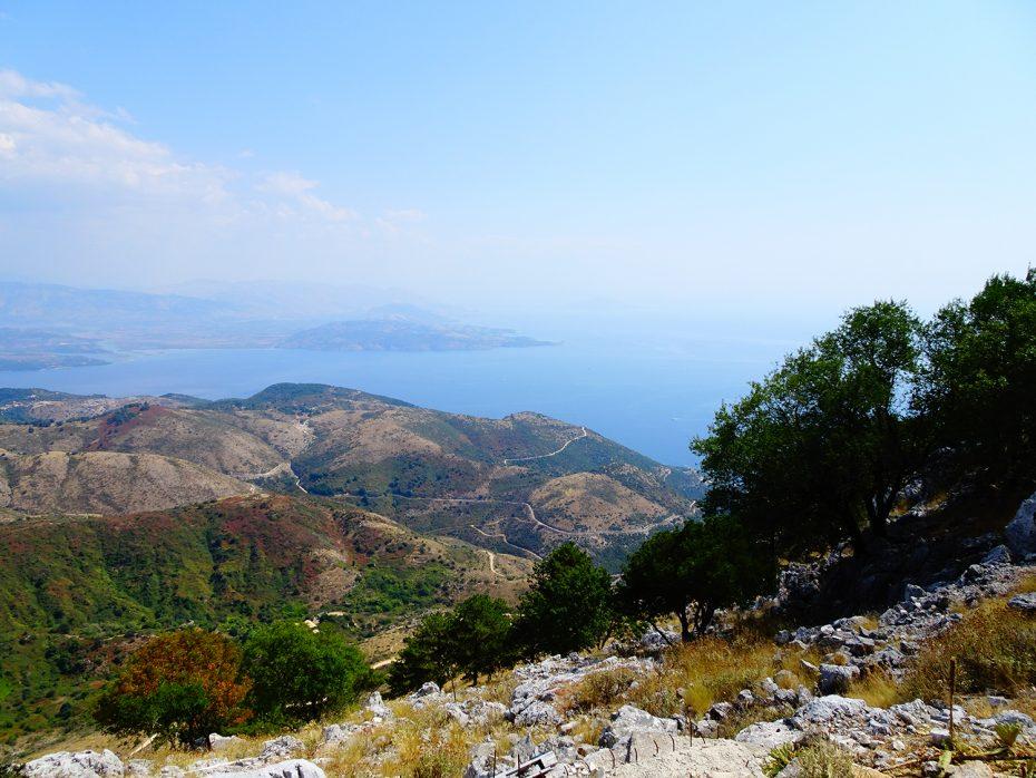 De mooiste plekjes op het Griekse eiland Corfu