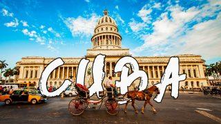 Cuba: de 3 leukste dingen om te doen op Cuba