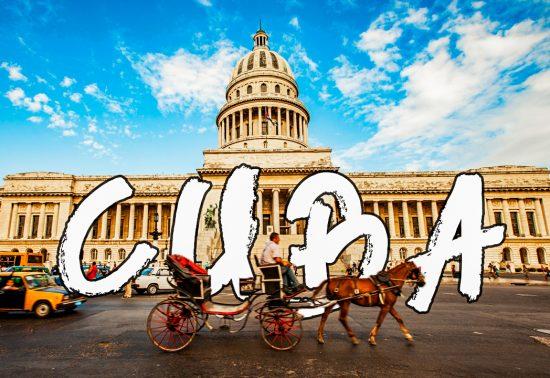 De 3 leukste dingen om te doen op Cuba