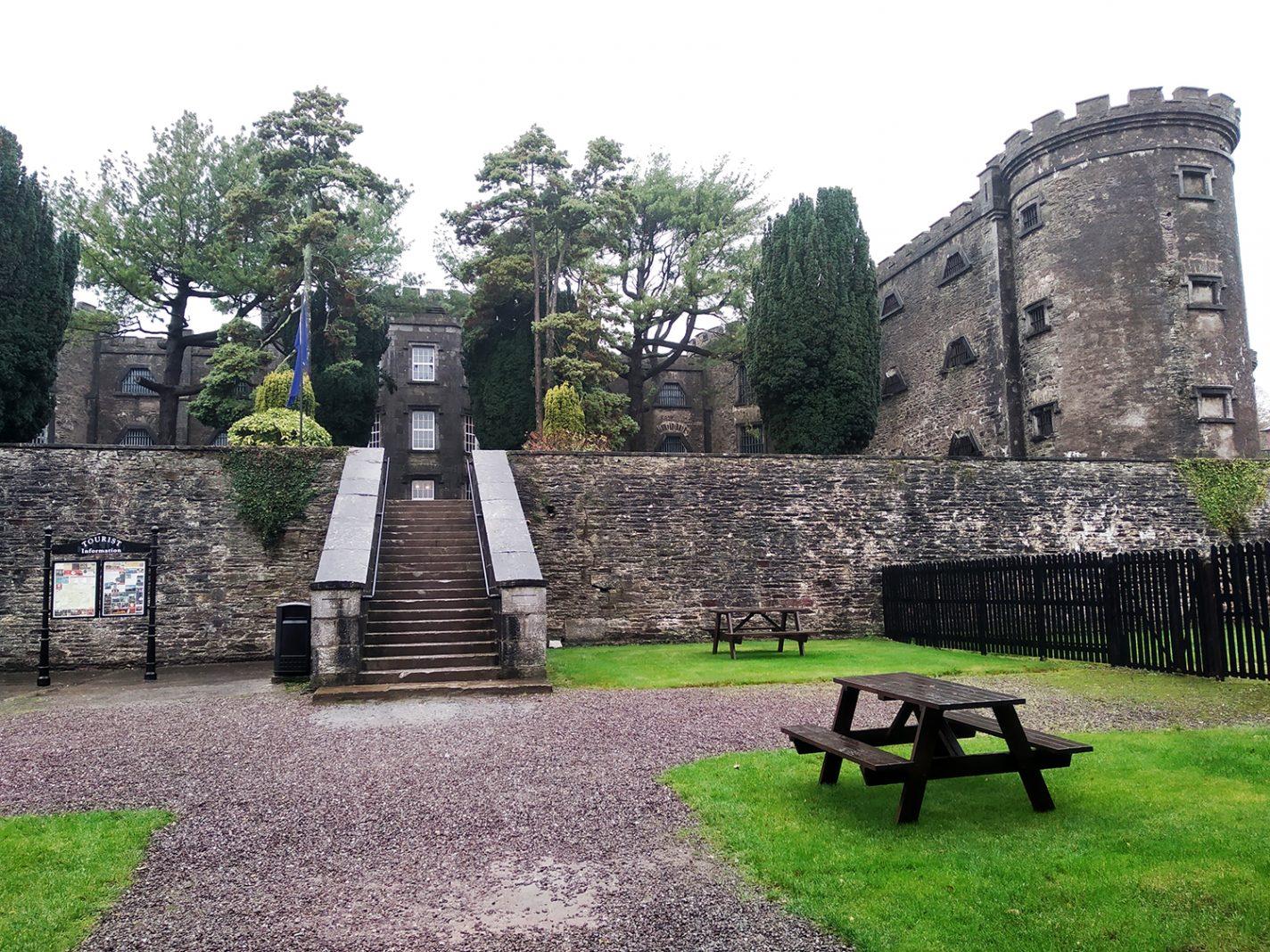City Gaol