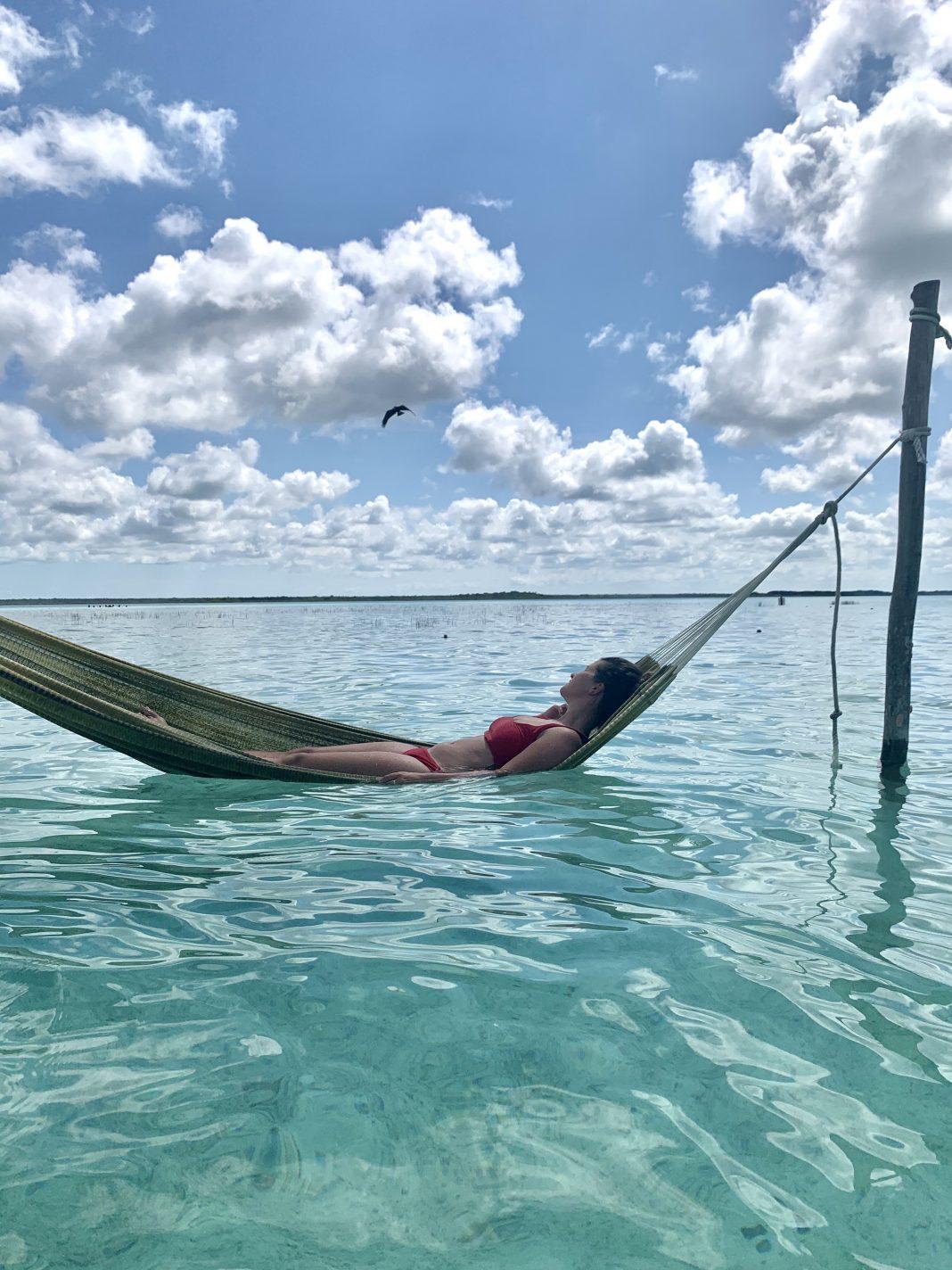 Chillen in de hangmat - Yucatán in Mexico