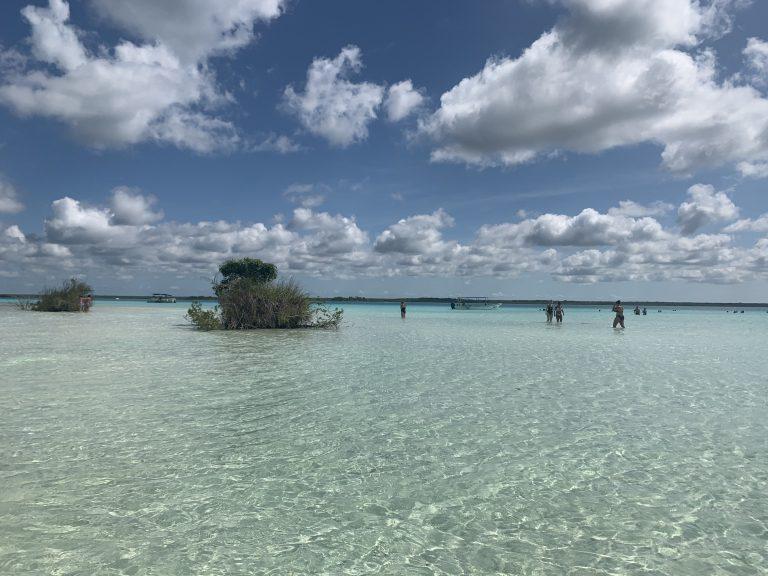 Wat te doen in Yucatán in Mexico