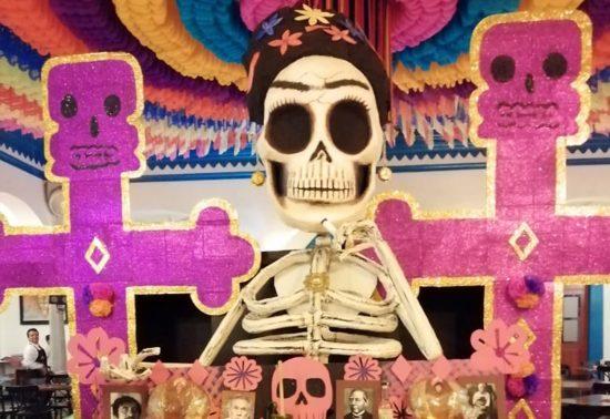Mexico: Día de Muertos in Oaxaca