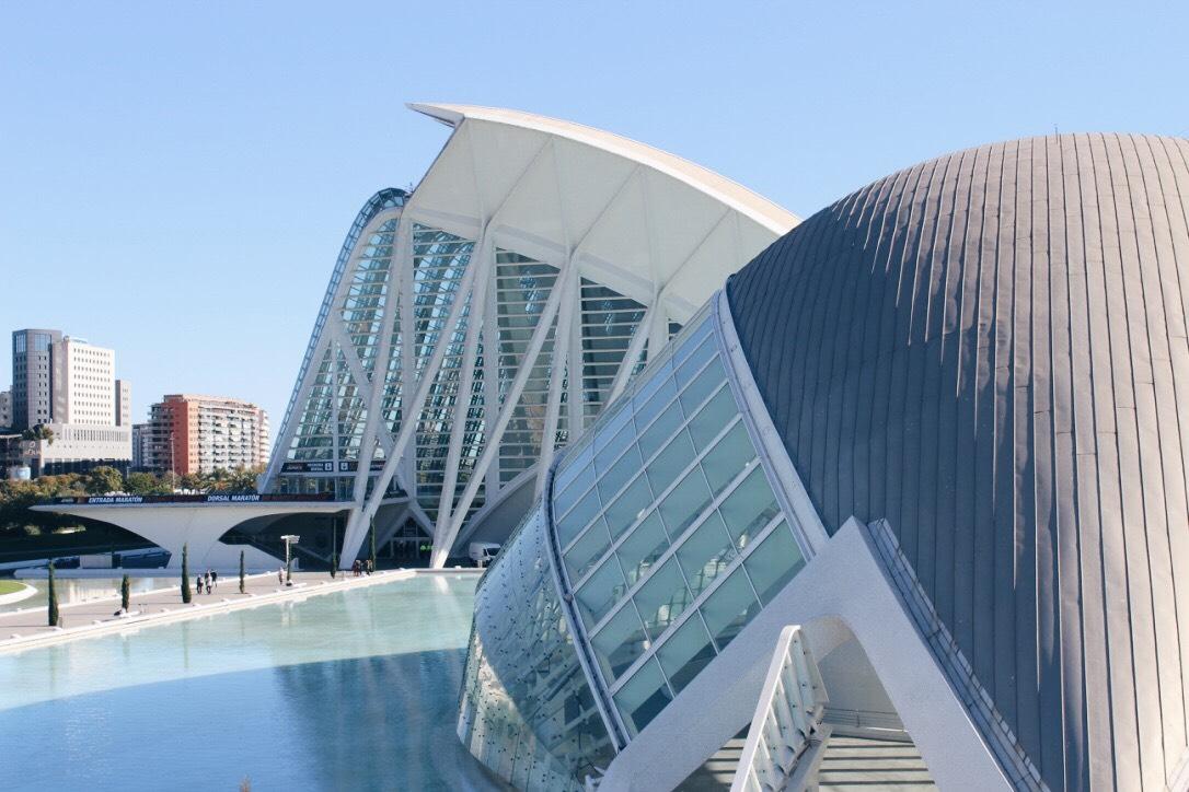 Museo de las Ciencias - things to do in Valencia