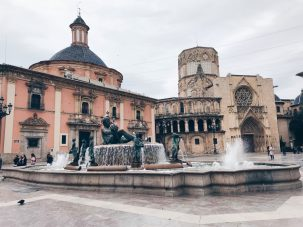 Valencia - top 5 things to do in Valencia