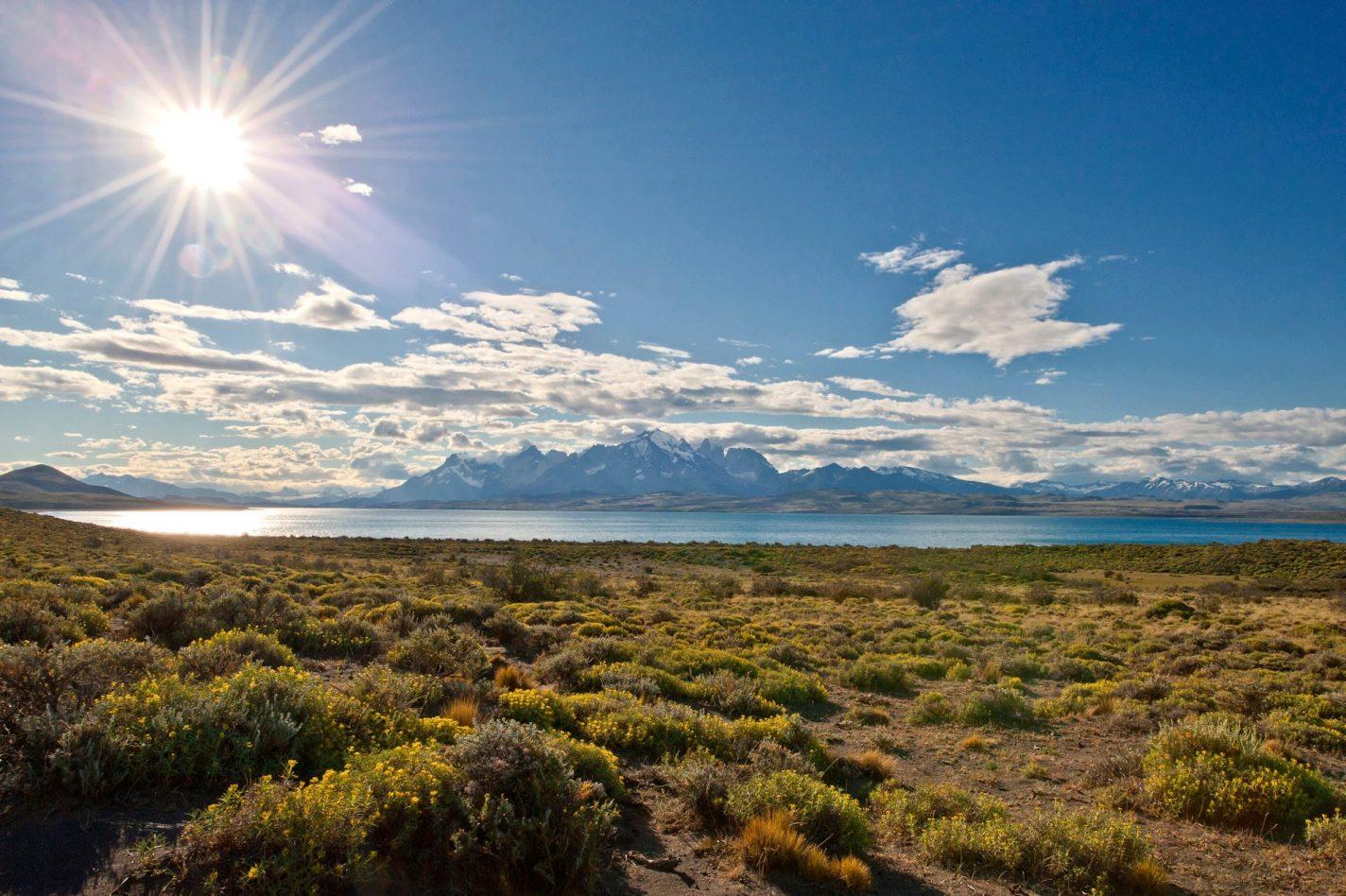 Patagonië in Chili