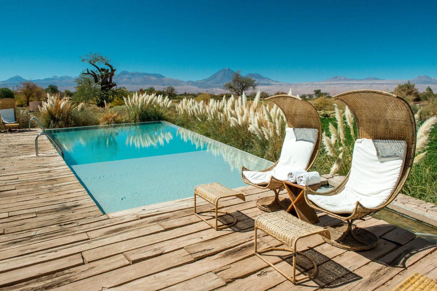 Tierra Atacama Hotel & Spa - bijzondere plekken in Chili