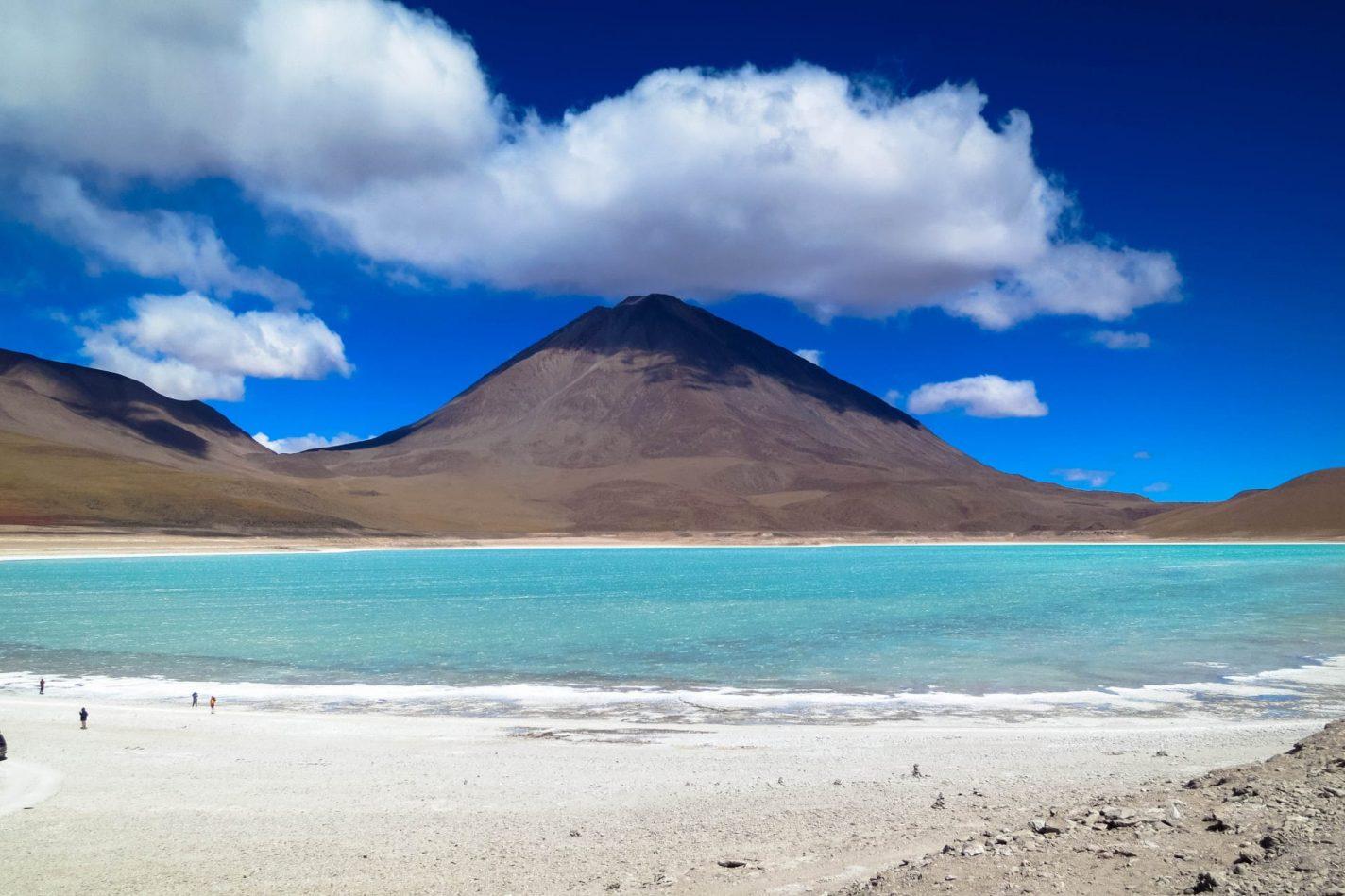 Tour door noord Chili naar Bolivia