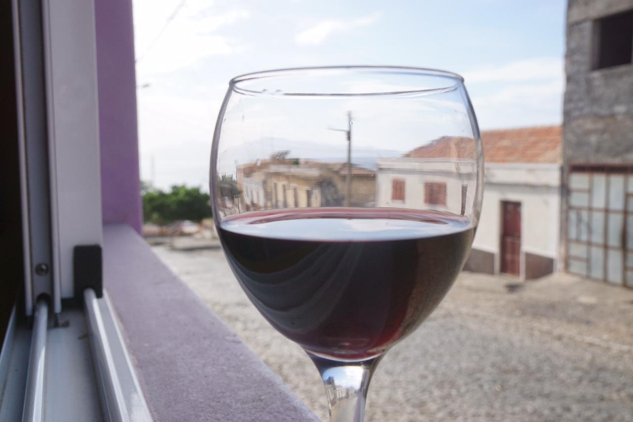 De wijnen van Fogo gaan de hele wereld over