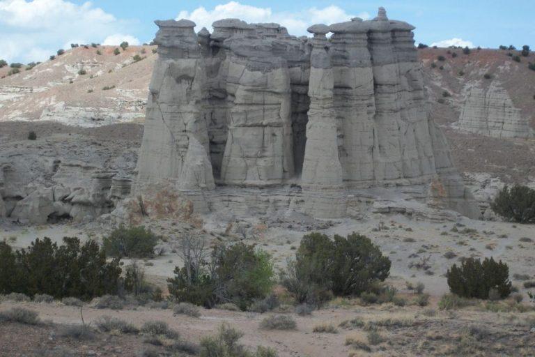 Bijzondere natuur in het zuidwesten van Amerika