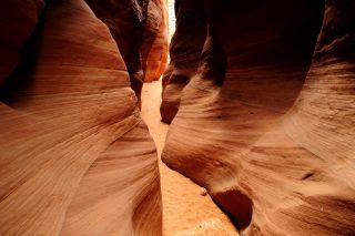 Slot Canyons: informatie, hints en tips!
