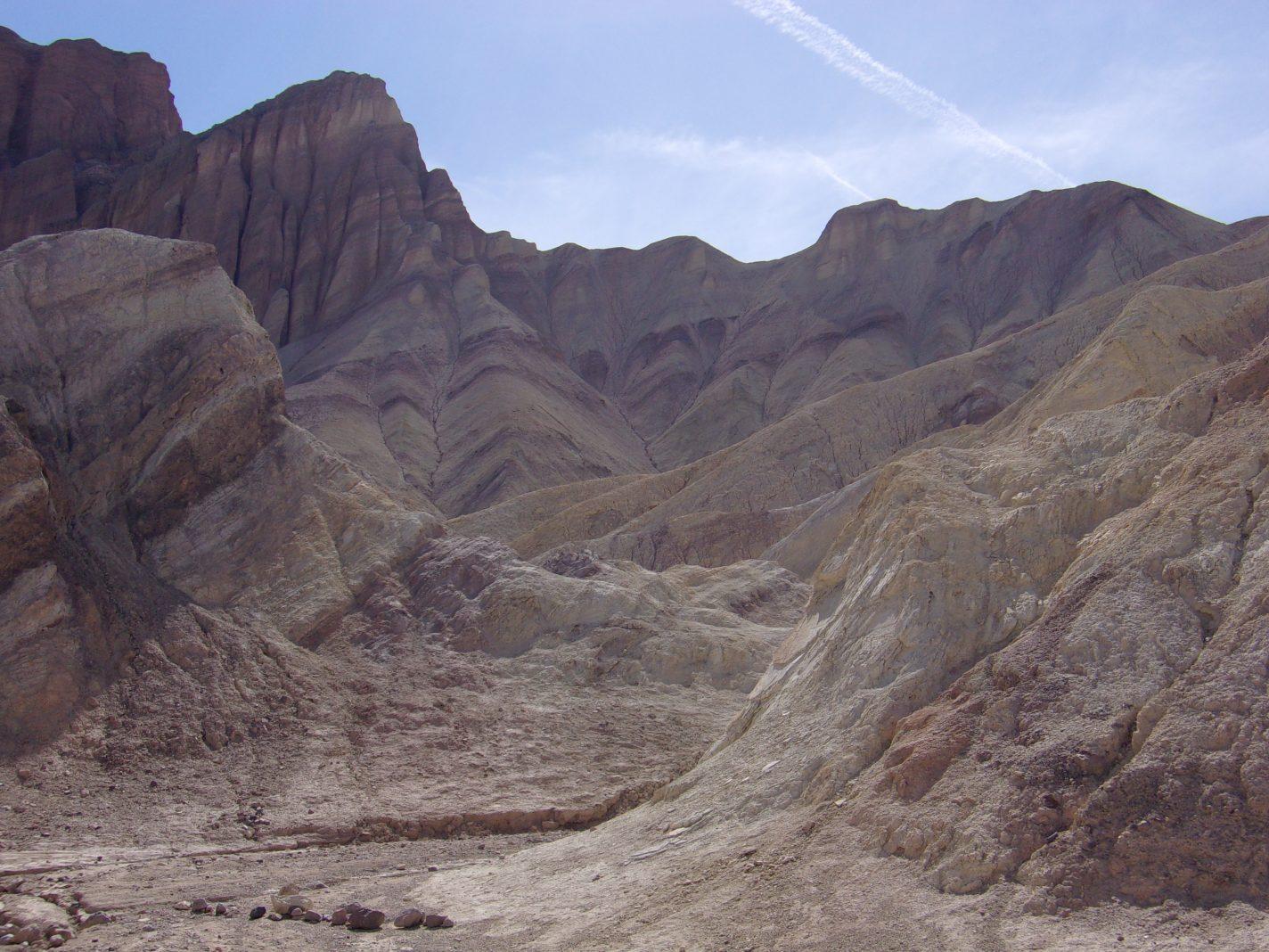 Prachtige rotsformaties - bijzondere natuur in Amerika