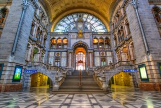 Een stedentrip nét over de grens: bezoek Antwerpen!