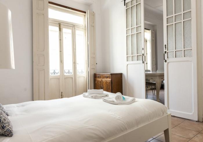 De kamers van ABCyou Bed & Breakfast