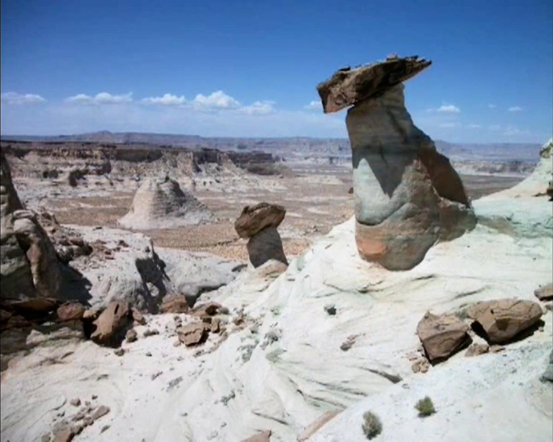 Bestemmingen om te bezoeken vanuit Page Arizona & Kanab Utah