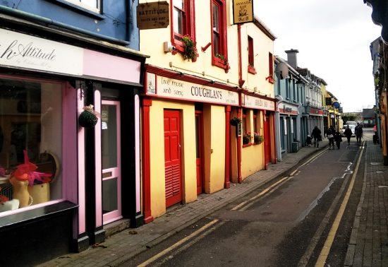 Bezienswaardigheden Kinsale: leuke dagtrip vanuit Cork!