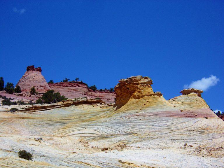 Mooie plekken om te bezoeken vanuit Escalante - Amerika