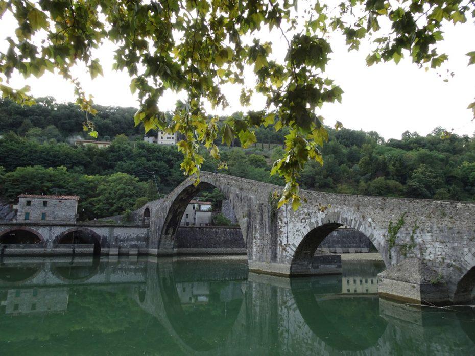 Virtuele reis door het centrum van Italië