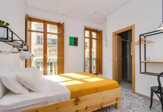 ZALAMERA Bed&Breakfast - sfeervol overnachten in Valencia