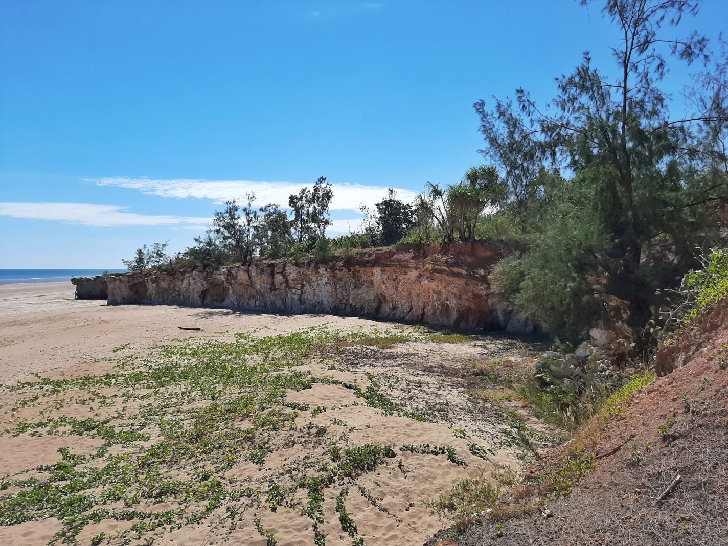 Casuarina Beach - Mooiste plekjes van Darwin