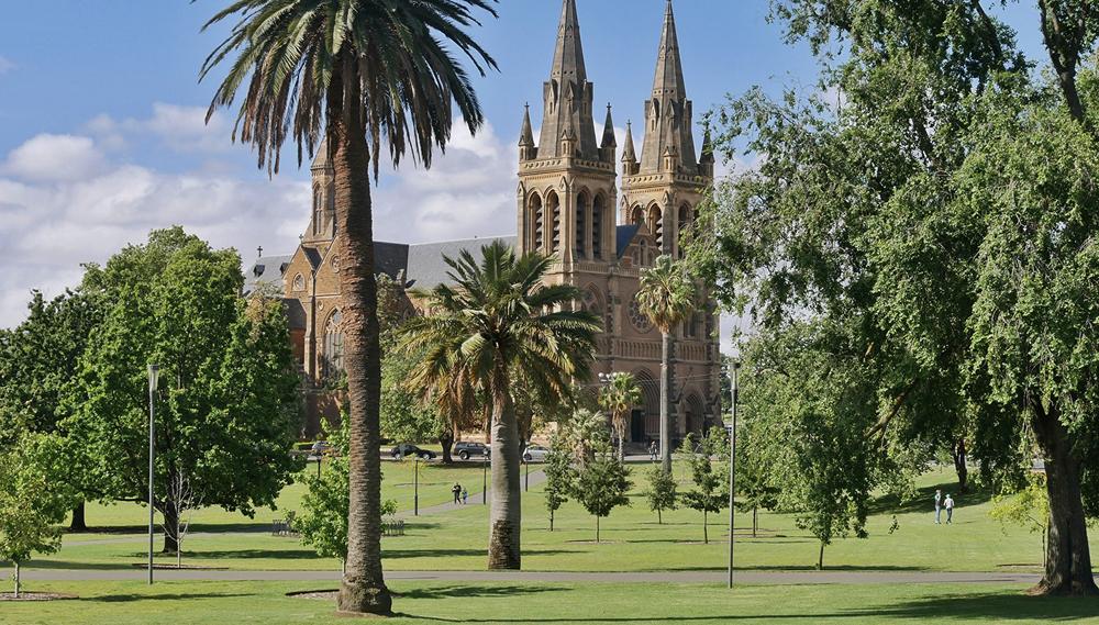 Ontdek Adelaide – Zuid-AustraliÃ«
