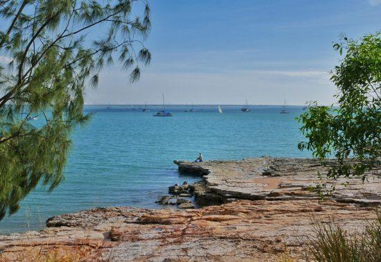 De mooiste plekjes van Darwin
