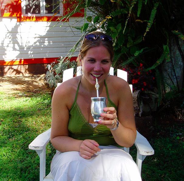 Gastblogger Liselotte