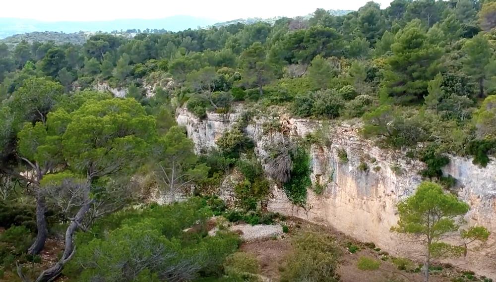 De Provence (Dronevideo)