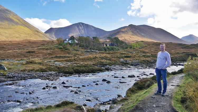 Rondreis door Schotland (roadtrip)