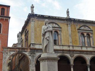 Virtuele reis door Italië