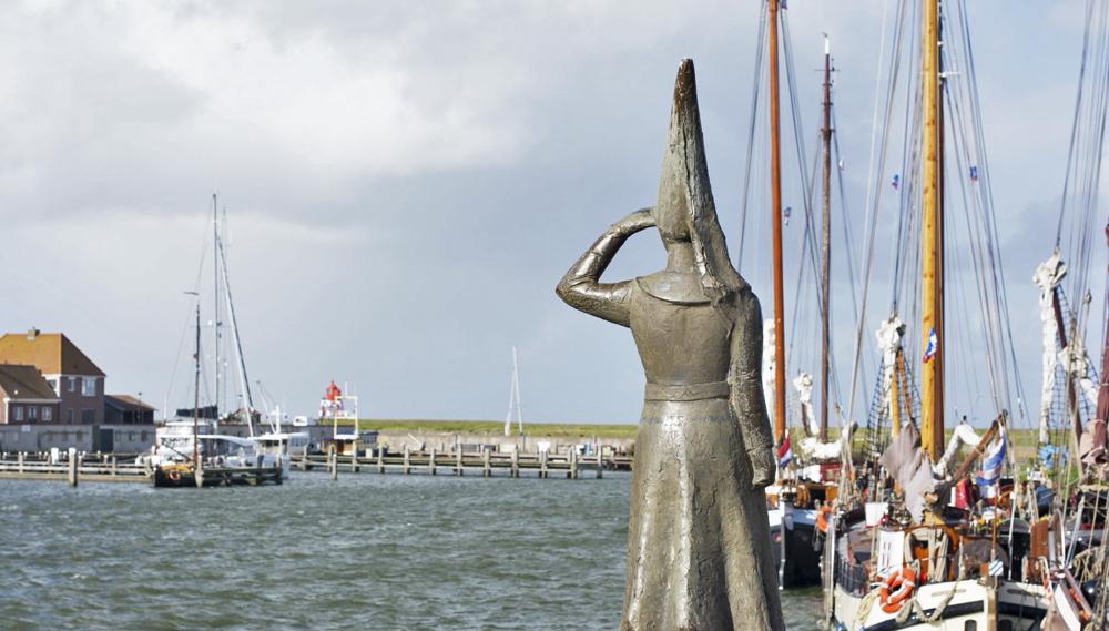 Weekendje Friesland