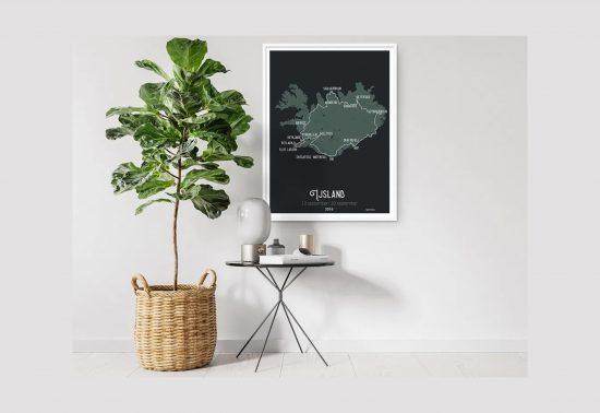 Winactie - maak kans op een gepersonaliseerde reisposter