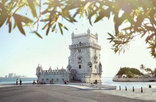 Citytrip Lissabon - bezienswaardigheden, eettentjes en tips!