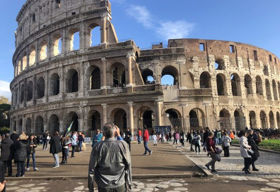 De mooiste Europese steden volgens onze gastbloggers