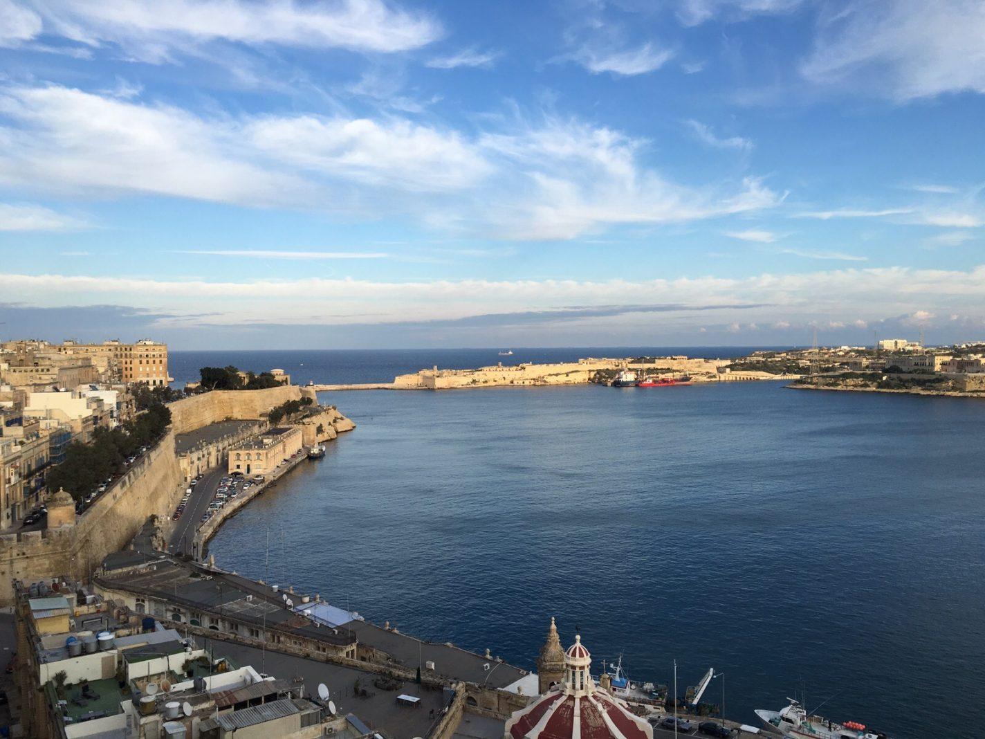 Malta - reisbestemmingen 2021