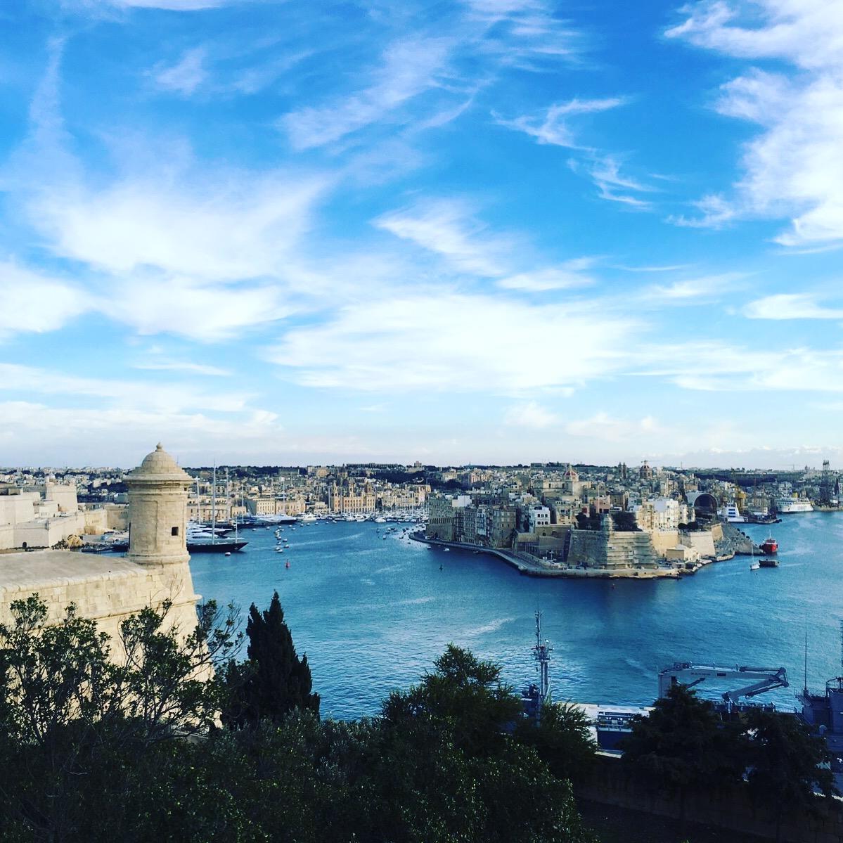 Het mooie Malta - reisbestemmingen 2021