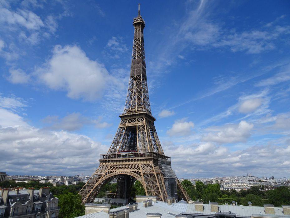Parijs na de lockdown -leuke bezienswaardigheden om te bezoeken