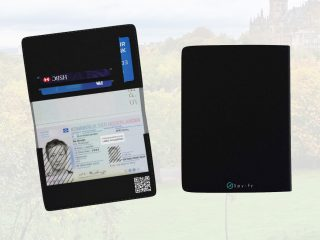 Review Privacy Paspoorthoes: voorkom identiteitsfraude!