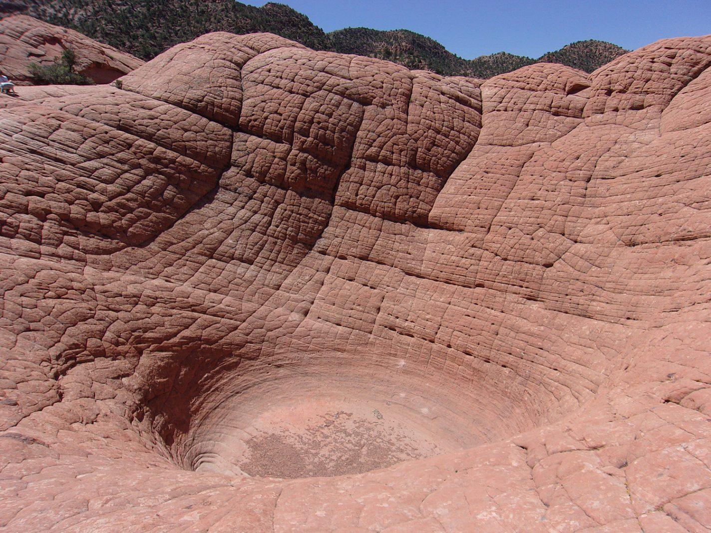 Lower Sand Cove