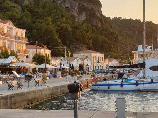 Bezienswaardigheden Karlovasi, op het Griekse eiland Samos
