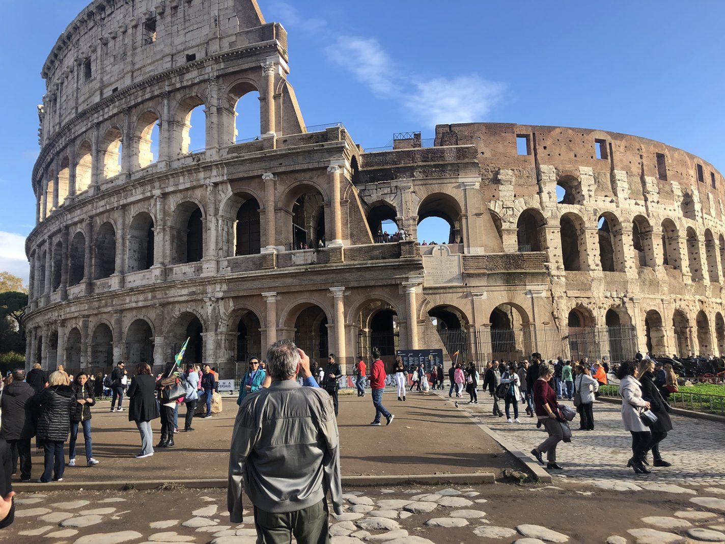 Rome in Italië
