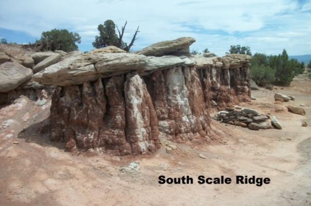 South Scale Ridge