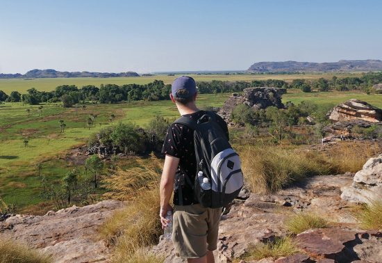 Video Kakadu National Park in Australie