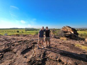 Kakadu National Park - 3 dagen genieten van natuur en wildlife