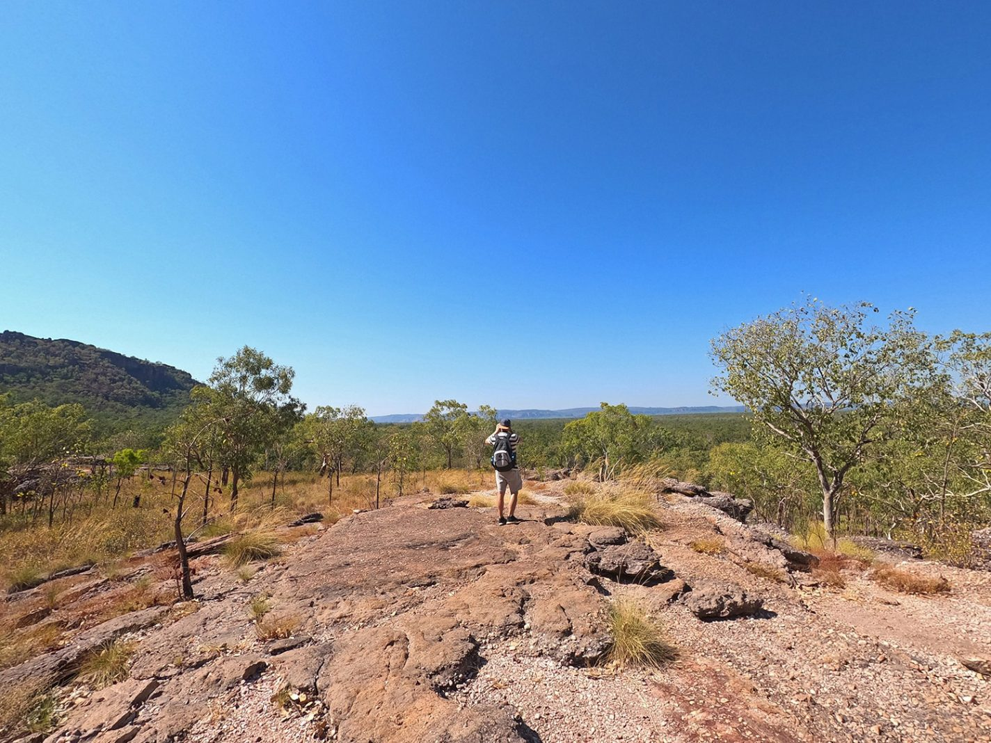 Nourlangie Rock Kakadu