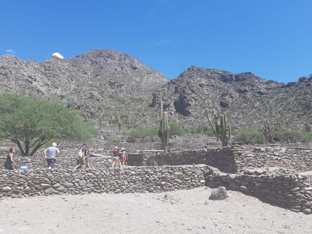 Ruïnes van Quilmes