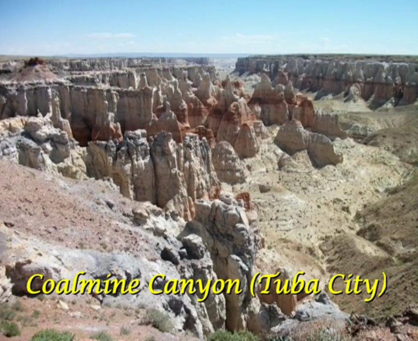 Cool Mine Canyon