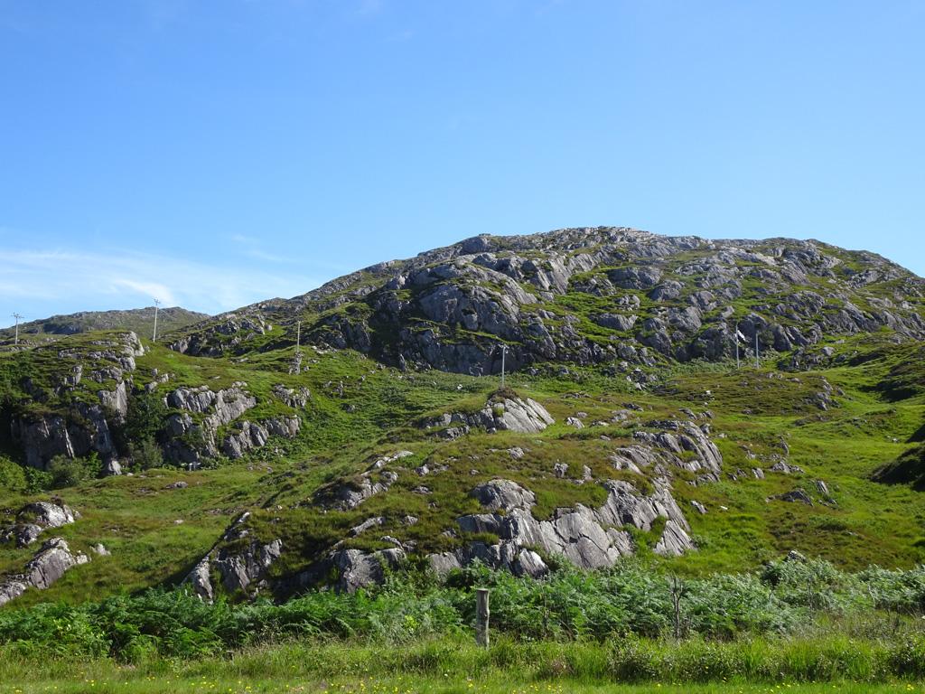 De Schotse Highlands - Schotland