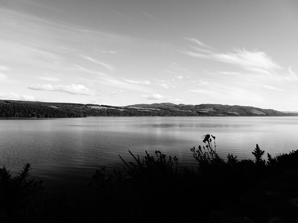 Het mysterieuze Loch Ness - Schotland